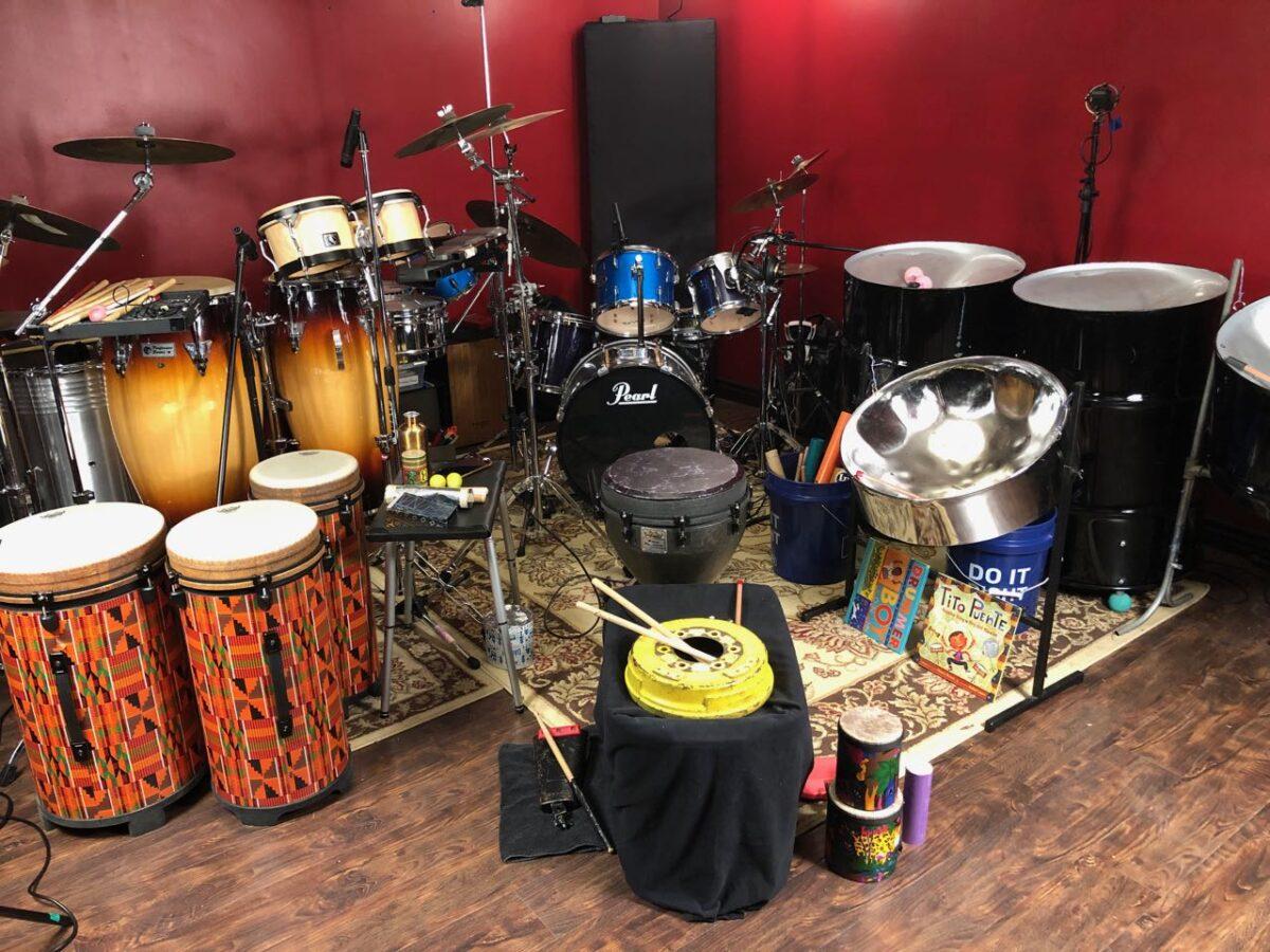 Pan Central Studios
